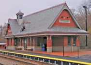 Metra National street station.jpg